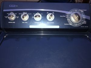 Kenmore washer in great condition no issues for Sale in Las Vegas, NV