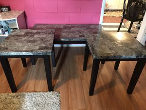 Tables set for Sale in Silver Spring, MD