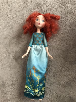 Disney doll for Sale in Vacaville, CA