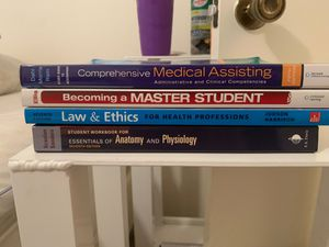College textbooks for Sale in Hernando Beach, FL