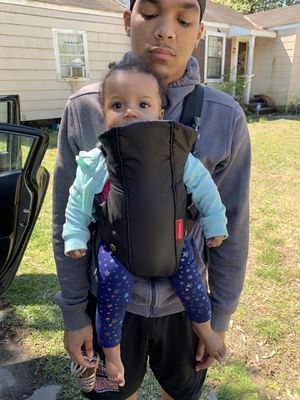Baby holder for Sale in Indianola, MS