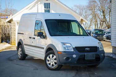 2012 Ford Transit Connect for Sale in Sykesville,  MD