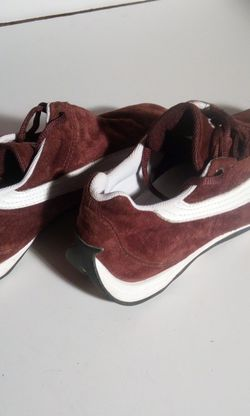Women's Puma Speed Cat SD Shoes Brown/White for Sale in Oklahoma City,  OK