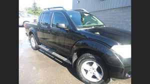 Nissan frontier for Sale in Tualatin, OR