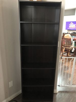 Bookshelves set of two for Sale in New Port Richey, FL