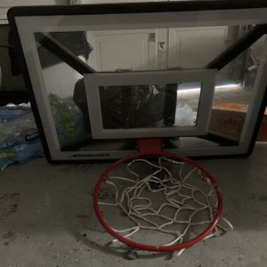 Goaliath Junior Basketball Hoop for Sale in Bakersfield, CA