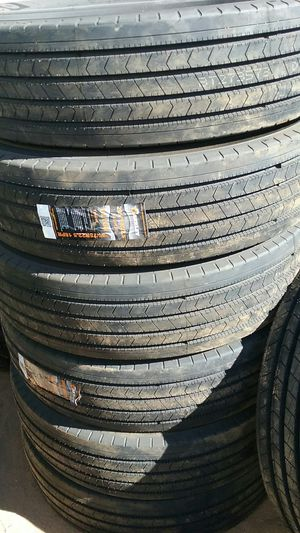 Barkley trailer tires for Sale in Hesperia, CA
