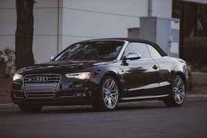 2015 Audi S5 Quattro Convertible Premium Plus for Sale in Las Vegas, NV