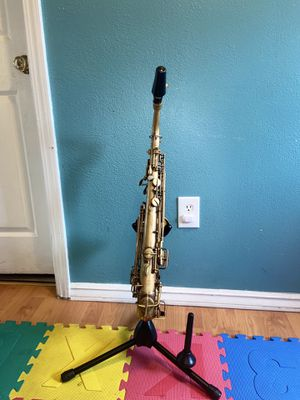 Conn chuberry saxophone for sale🎷 for Sale in San Francisco, CA