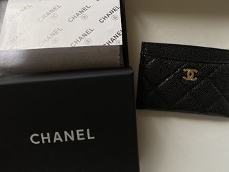 CHANEL CARD HOLDER for Sale in Beverly Hills,  CA