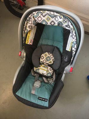 Grace snugride infant car seat for Sale in Tempe, AZ
