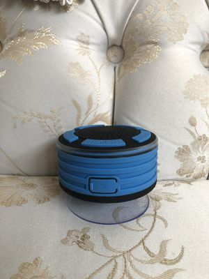 Bluetooth Bass Portable Speaker for Sale in Bowie, MD