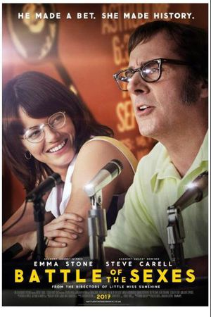 BATTLE OF THE SEXES (HDX VUDU, HD MA, 4K ITUNES, HD GOOGLE) digital movie code. Instant delivery! Free Shipping! (DC4) for Sale in New York, NY