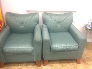 Nice chairs for Sale in Hollywood, FL