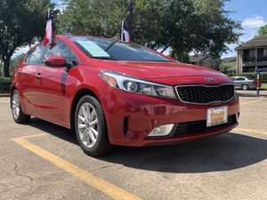 2017 Kia Forte5 for Sale in Houston, TX