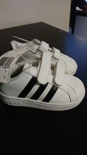 Adidas brand new with tags for Sale in Renton, WA