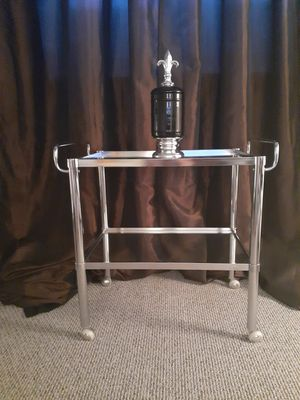 Bar Cart vintage for Sale in Minneapolis, MN