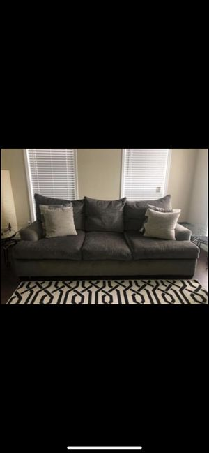 Couch for Sale in Charlotte, NC
