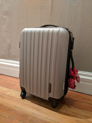 Cabin Luggage - Grey for Sale in San Francisco, CA
