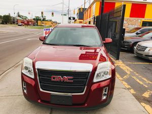 2011 GMC Terrain SLE AWD Super super clean 299 down everyone approved no credit bad credit go down for Sale in Detroit, MI