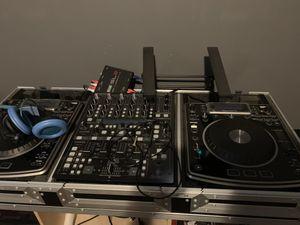 DJ equipment for Sale in Cicero, IL