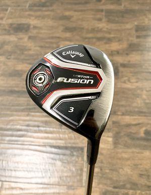Callaway *Ping TaylorMade Nike Titleist Mizuno Cobra Golf Clubs Putter Golf Balls* for Sale in Goodyear, AZ