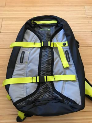 Oakley Aero pack light backpack new with tags for Sale in Hacienda Heights, CA