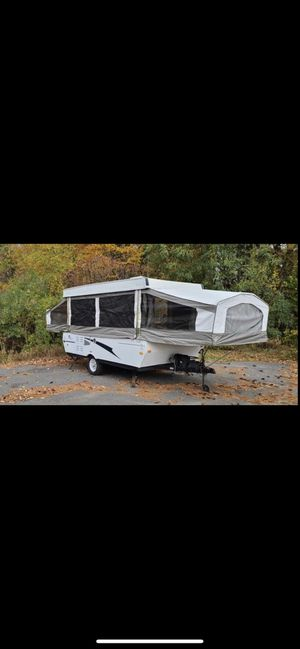 2006 palomino pop up camper for Sale in Lowell, MA