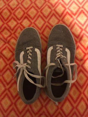 Gray vans for Sale in North Little Rock, AR