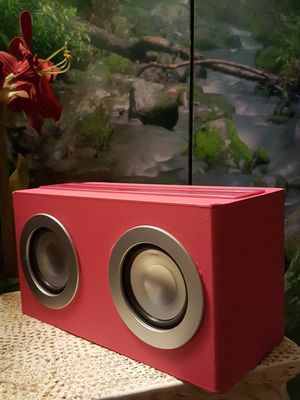 Bluetooth Speaker [Rechargeable] for Sale in Portland, OR