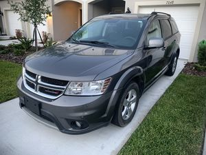 2012 Dodge Journey for Sale in Tampa, FL