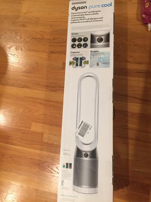 Brand New Dyson Pure Cool Purifying Fan Tower For Sale for Sale in Mukilteo, WA