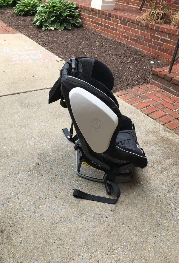 Britax Advocate 70 CS Toddler Child Car Seat