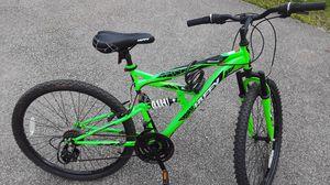 Mountain bike for Sale in North Belle Vernon, PA