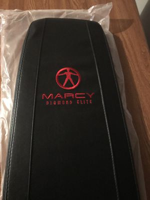 Marcy Bench back for Sale in Romeoville, IL