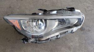 2014 2015 2016 2017 INFINITI Q50 OEM LED HEADLIGHT PASSENGER SIDE for Sale in Hawthorne, CA