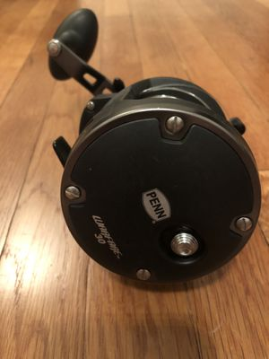 PENN fishing reel for Sale in Los Angeles, CA
