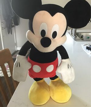 Mickey Mouse for Sale in Escondido, CA