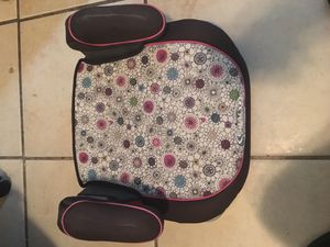 2 Booster seats for Sale in Fort Myers, FL