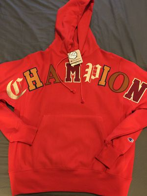 Champion Hoodie for Sale in Dallas, TX