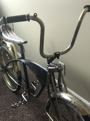 Bmx rare 1985s $349 best and final price for Sale in Salt Lake City, UT