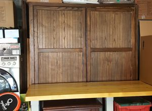 TV/Clothes/ Kitchen cabinet for Sale in Arlington, VA