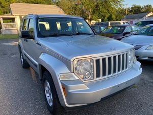 2012 JEEP LIBERTY SPORT for Sale in Monroe Township, NJ
