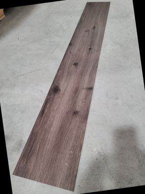 Luxury vinyl flooring!!! Only .67 cents a sq ft!! Liquidation close out! 2 8 Y for Sale in Dallas, TX