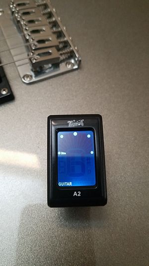 Guitar Tuner for Sale in Harwood Heights, IL