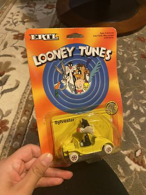Looney Tunes Collectible Toy (Sylvester) for Sale in Vancouver, WA