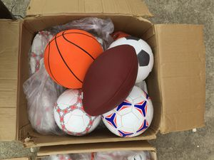 Sports Balls for Sale in Gilroy, CA