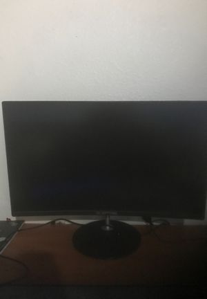 Scepter 24 inch gaming monitor for Sale in Mountlake Terrace, WA