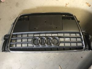 2011 Audi A5 front grille for Sale in Bradenton, FL