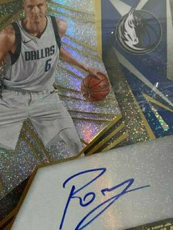Porzingis, Gasol and Kleber Autograph Cards for Sale in Mesquite,  TX